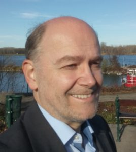 Stefan Schachamayr