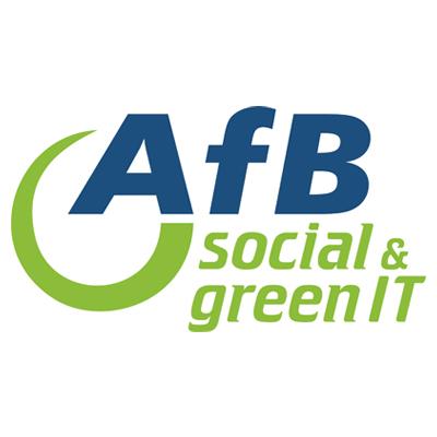AfB mildtätige und gemeinnützige Gesellschaft zur Schaffung von Arbeitsplätzen