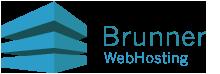 Brunner webhosting